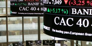 cours CAC40
